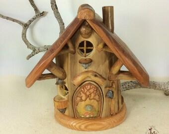 Willodel Woodland Home Set