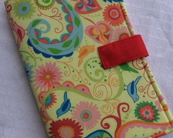 Sweetie Birds Pattern Buddy Pattern Wallet