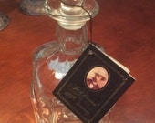 Vintage Jack Daniels 125 th Anniversary Decanter 1990 Issued