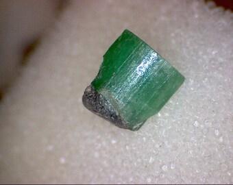 Beautiful Colombian Emerald Specimen