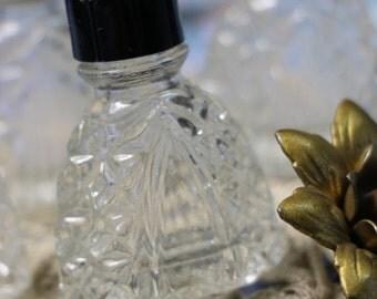 Tiny Perfume Bottle Etsy