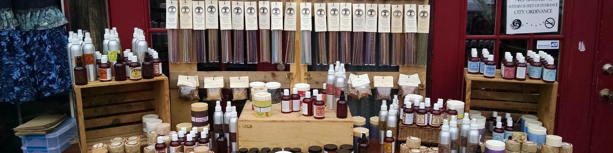 Devonshire Organics