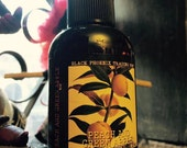 Peach and Green Apple Atmosphere spray: Black Phoenix Trading Post