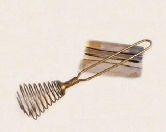 Vintage Cooking Whisk Blender, Wire Whisk, Cooking Utensils, Kitchen Utensils, Kitchen Gadgets Accessories, Kitchen Decor, Vintage Decor