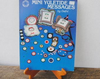 Mini Yuletide Messages By Dafni