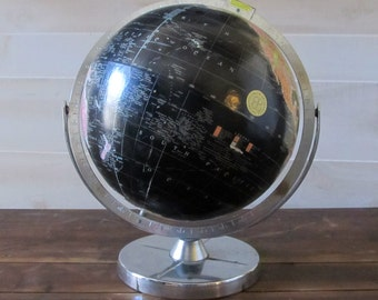 Encyclopedia Britannica Globe