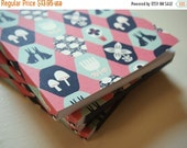 ON SALE 25% OFF Garden Path Lined Journal