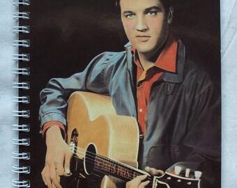 1995 Elvis Presley Datebook