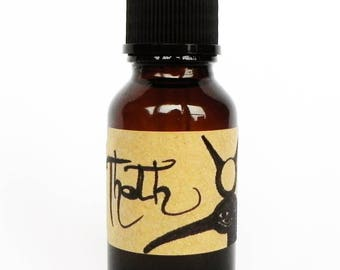 THOTH Perfume Oil