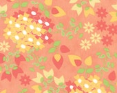Sundrops in Coral by Corey Yoder for Moda - One Yard - 29010 16