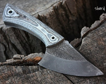 "Handmade FOF ""Shard""  Work, Survival and EDC knife"
