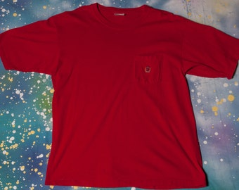 TOMMY HILFIGER Men's Shirt Size L