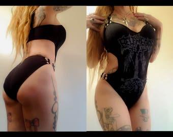 belphegor bodysuit