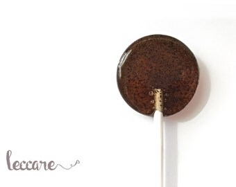 12 Lollipops Cinnamon Latte  Perfect little Wake me Up // Coffee Lovers Perfect Morning // Coffee Addict // Spring Wedding // Fall Wedding