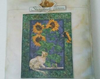 Sunnyside Up Quilt Pattern McKenna Ryan patchwork