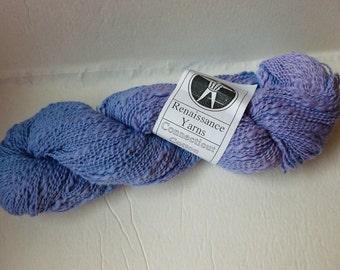 Sale Sky Blue 24 Connecticut Cotton by Renaissance Yarn