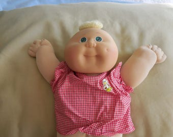 1985 Vintage Rare Cabbage Patch Kid Doll