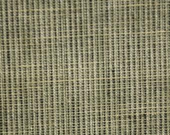 Light Brown Upholstery Linen Fabric Per Yard