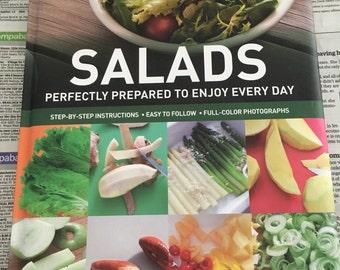 Salad & Dressing Recipes Everyday Cookbook Love Food Instructions Photos