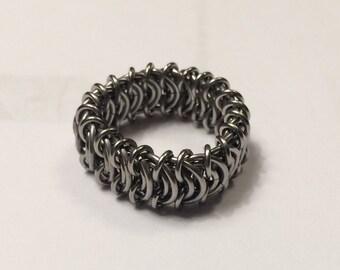 Vertebrae finger ring Kit