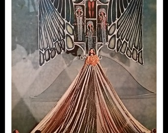 Jesus Christ Superstar Broadway Play 1971.  Iconic Tim Rice Andrew Lloyd Weber play on the life of Jesus hippie Redux.  Musical 1970s.