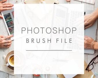Photoshop Brush File