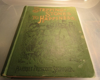 Stepping Stones To Happiness 1897