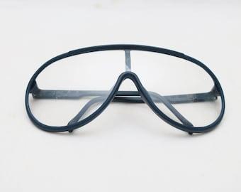 "Rare 80's Vintage ""PRINCE"" Aviator Style Glasses"
