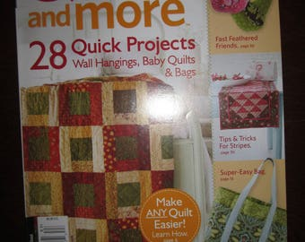 Quilts and More Fall 2008