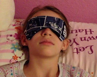 Nite Nights (C) -Sleep Eye Masks (Star Wars)