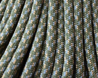 digi acu camo 550 paracord by Atwood made in USA