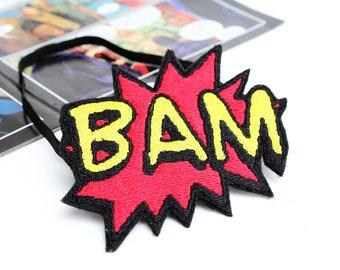 Comic Book Headband, Superhero Birthday, Pop Art Clothing, Womens Headband, Superhero Clothing, Superhero Headband, Hair Accessories