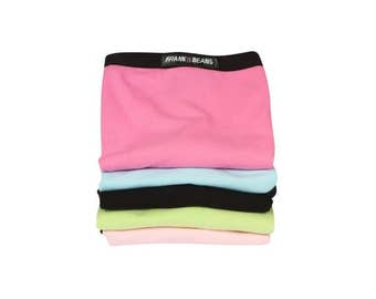 20% OFF SALE 5 Pack Frank and Beans Underwear Full Brief Womens Ladies Underwear Size 8 10 12 14 16 Small - XXL Sizes