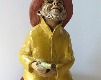 1987 Tom Clark Gnomes ELMO Retired