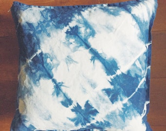 Tie Dye Pillow Cover Etsy
