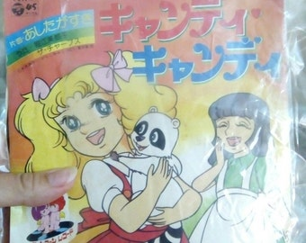 candy candy anime manga japan