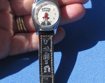 Unique Hopalong Cassidy Related Items