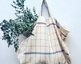 Lovely XL Tote bag