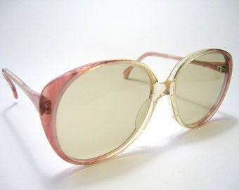 Vintage 1980s NIGURA Sunglasses - METZLER Germany - Vintage Sunglasses