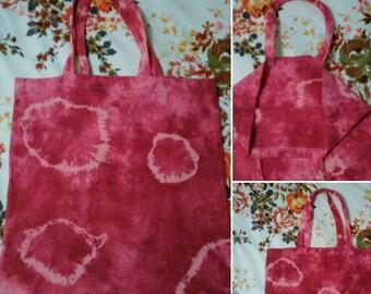 Ingham Tie Dye Tote Bag