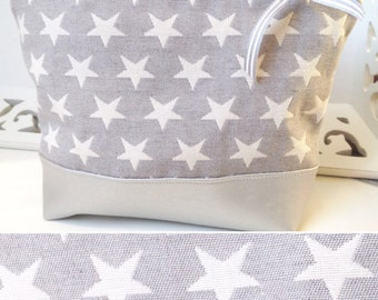 Bags, diaper bag with stars