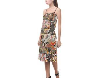 Jazz Festival dress