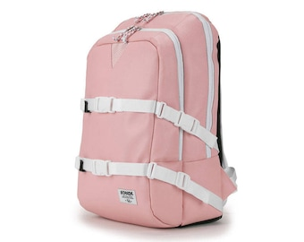 Women Backpack Girl Pink Bag Laptop College School Bag Men Backpack Rucksack 436