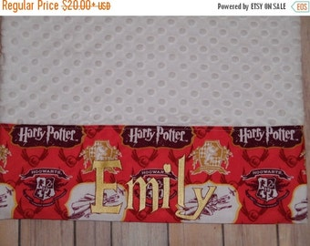 Harry Potter Bedding Etsy
