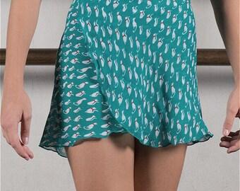 SophistiCAT Ballet Skirt