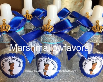 blue and gold royal prince baby shower royal blue and gold baby