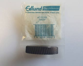 Edlund G003SP #1 Gear for #1 Can Opener - Made in USA