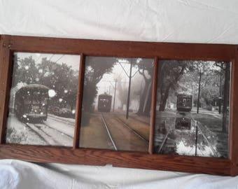 seasons of the streetcar