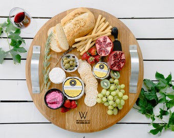 Cheese Platter   Circular