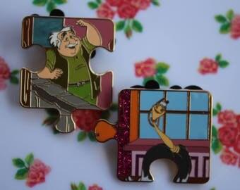 Disney's Beauty & the Beast Pins, You Choose!!